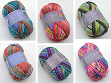 Gründl Merino Sock wool with merino Wool for Socks knitting Hot Socks Diamond