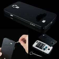 Deluxe Ultra-thin All Metal Aluminum Case Cover For Samsung Galaxy S 4 i9500