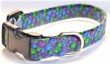 Jeweled Bubbles (#123) - Cat, Yorkie, Papillon, Poodle, Jack Russell, Frenchie
