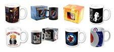 # THE WHO mod target - OFFICIAL BOXED MUG