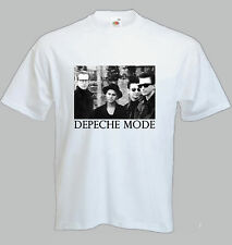 Depeche Mode T-SHIRT MEN mens VIOLATOR festival Tee