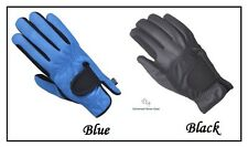 Light Weight Summer Gloves - Breathable Water & Wind Resistant