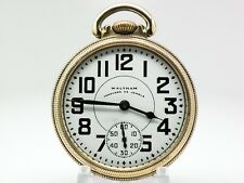 Waltham Balance Staffs - Wrist & Pocket Watch - New Stock