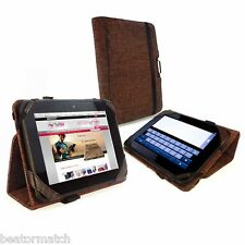 Tuff-Luv Type-View Hemp Case Clean-Pad Cover Amazon Kindle Fire HD Tablet 17_4