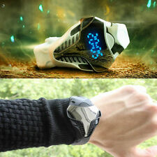 Hot Sale ! Mens Luxury Sport Digital LED Triangle Dial Silicone Wrist Watch DIAL