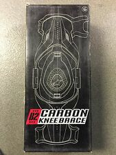 Alpinestars B2 Carbon Knee Brace Right Leg Size Small