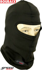 MOTORCYCLE BALACLAVA NECK WARMER SNOOD CYCLING SKI MASK HELMET UNDERLAYER HOOD