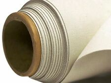 COTTON THERMAL CURTAIN BLIND LINING 3PASS BLACKOUT REVERSIBLE FABRIC MATERIAL