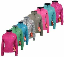 NEW Retail $149 THE NORTH FACE Womens Apex Bionic Softshell Ski Jacket, TNF