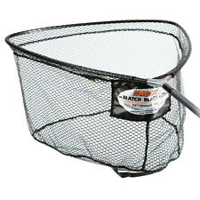 Middy LTX 55cm Latex Landing Net/Protector Frame, Match Fishing. coarse fishing