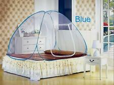 Portable Foldable Baby Kids Infant Bed Ger Zipper Canopy Mosquito Net Tent Hut +
