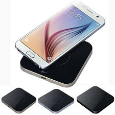 Qi Wireless Charger Charging Pad for Samsung Galaxy S6/S6 Edge iPhone LG Charger
