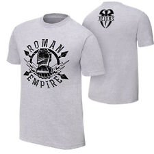 "Official WWE - Roman Reigns ""Roman Empire"" Special Edition Authentic T-Shirt"