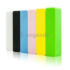 External USB Power Bank 2800mah Battery Charger For iPhone Samsung LG HTC GoPro