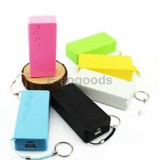 External USB Power Bank 6000mah Battery Charger For Samsung iPhone LG HTC GoPro