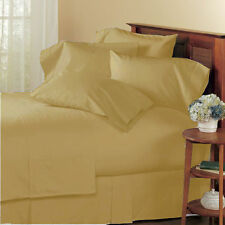 NEW BRAND TAUPE 900TC EGYPTIAN COTTON COMPLETE BEDDING ,SHEET SET,DUVET COVER