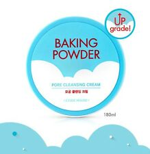 [Etude House] Baking Powder Pore Cleansing Cream 180ml
