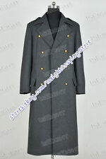 Who is Doctor Torchwood Cosplay Captain Jack Harkness Costume Male Trench Coat