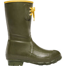 LaCrosse Men's Insulated Pac Rubber Boot