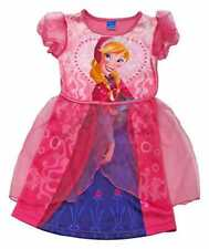 """Official Disney """"Frozen""""  Anna  Character Fancy Dress Party Costume"""