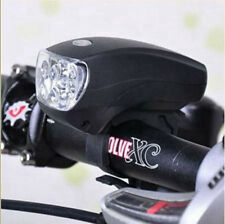 Bicycle Super Bright 5 LED Front Head Light Cycling Bike Lamp Flashlight 3 modes