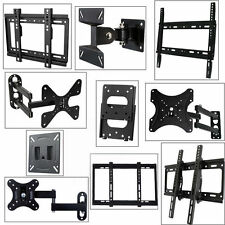 TV Wall Bracket Mount Tilt 32 40 42 46 48 For Samsung Sony LG LED LCD Plasma UK