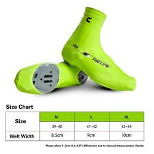 Cycling Shoe Covers Protector Overshoes Summer Bike Bicycle MTB Shoe Cover S3B8