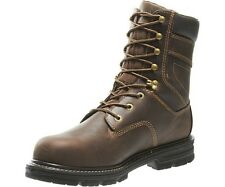 Wolverine W10105 Men's Nolan Waterproof Composite Toe EH 8 inch Work Boots