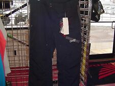 MotorFist Recession Pants - Stealth