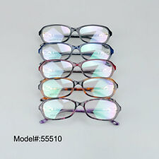55510 Women girl beauty TR90 optical frames tortoise eyewear acetate eyeglasses