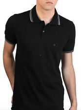 Original Calvin Klein men's polo new with tags, ref. KMP25A, 4 colours available