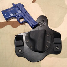 MTO Leather Kydex IWB conceal carry holster MOST GUN MODELS WE CAN MOLD