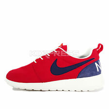 Nike Roshe One Retro [819881-641] NSW Casual Red/Navy-Sail