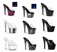 PLEASER SKY-301 Exotic Dancing Platform Slide