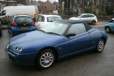 Alfa Romeo Spider NOW SOLD // GTV AND SPIDERS BOUGHT FOR CASH // SELL YOUR ALFA