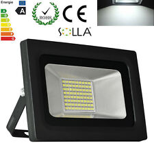 30W SMD LED Flood Light Cool White Lamp Outdoor Security Garden Light IP65
