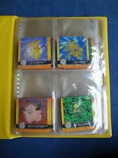 Pokemon 1998 Artbox Action FLIPZ Lenticular Premier Edition Card-You Pick!!