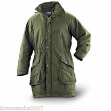 SWEDISH ARMY M90 EXTREME COLDWEATHER MOUTAIN PARKA WITH LIGHTWEIGHT QUILT LINING