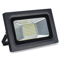 30W LED Flood Light Cool White Lamp Outdoor Security Garden SMD IP65 Light