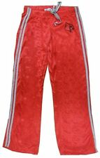 Louisville Cardinals NCAA Boys Red Nylon Pants Youth Sizes