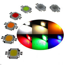 Super Bright 10W High Power Bulbs 9LEDS SMD Led Chips Bead Lamp For Flood Light