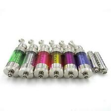 iClear 30S iclear30S atomizer vapor Dual Coil +2pcs replacement coil colors C1