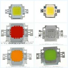 1PCS/5PCS/10PC 10W RGB LED Chip Bulb High Power Lamp SMD Chips For Energy Saving