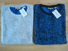 **60% OFF!!** LEVI'S MADE AND CRAFTED Sweatshirt / M & L & XL / RRP £95