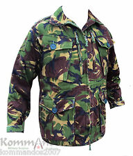 GENUINE BRITISH ARMY TEMPRATE 94 PATTERN DPM CAMO COMBAT FISHING HUNTING JACKET