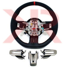 2015-2016 FORD MUSTANG GT350R STEERING WHEEL KIT M-3600-M350R