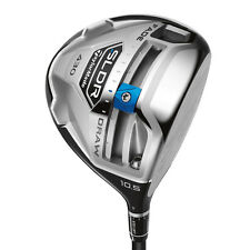TAYLORMADE SLDR 430 TP DRIVER 10° LOFT RIGHT HANDED -NEW- PICK SHAFT & FLEX