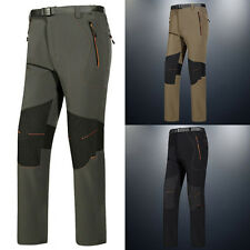 Men Outdoor Military Snowboard Pants Combat Summer Hiking Climbing Trousers