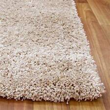 Pan Linen FIVE SIZES New Modern Thick X Heavy Shaggy Floor Rug FREE DELIVER