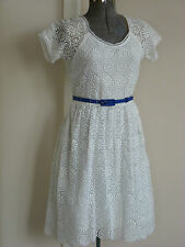 FOREVER NEW Stunning LACE DRESS TEE PARTY/EVENING/WEDDING NWT choose size